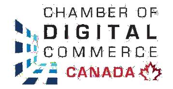 Chamber of Digital Commerce logo