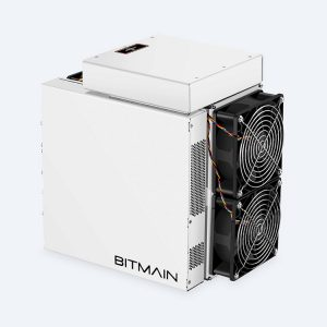 ANTMINER – S17+ – 67TH/s – POWER SUPPLY INCLUDED